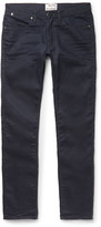 Acne Studios - Max Slim-fit Stretch-denim Jeans