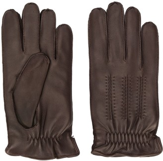 Orciani Stitched Gloves