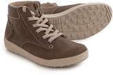 Lowa Alice LL QC Gore-Tex® High-Top Sneakers - Waterproof (For Women)