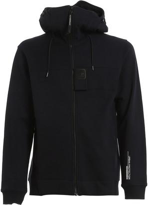 C.P. Company Sweatshirts - Hooded Open