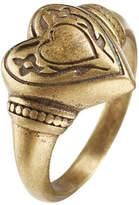 Etro Heart Ring