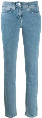 Calvin Klein five pocket design skinny jeans