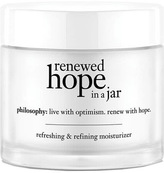 philosophy Renewed Hope In A Jar Jumbo