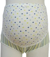 Smartstar Smarstar Maternity Women Ladies Polka Dot Underwear Panties Lingerie