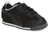 Puma Toddler Boy's Roma Basic Sneaker