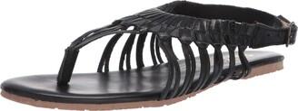 Sbicca Women's Melville Flat Sandal