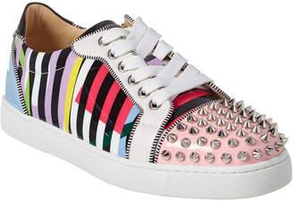 Christian Louboutin Patent Sneaker