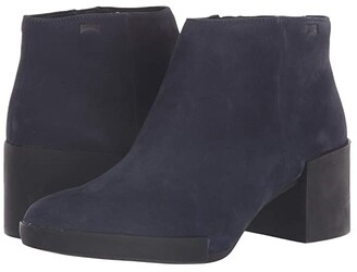 Camper Lotta - K400145 (Navy) Women's Shoes