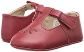 Baby Deer T-Strap Girl's Shoes