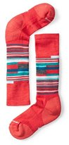 Smartwool Girls' Wintersport Stripe socks