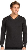 Rip Curl Graduation Sweater (Black) - Apparel