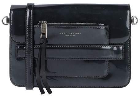 1ea725bd48 Marc Jacobs Grey Purse - ShopStyle UK