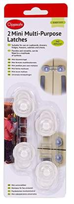 Equipment Clippasafe Mini Multi-Purpose Latches