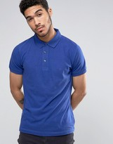 French Connection Ministry Linen Polo