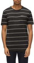 Tavik Men's Tracer Stripe T-Shirt