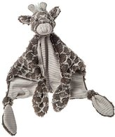 Mary Meyer Afrique Giraffe Character Blanket by