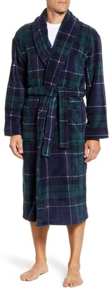 Majestic International Hibernation Plush Robe