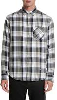 Rag & Bone Fit 3 Beach Plaid Woven Shirt