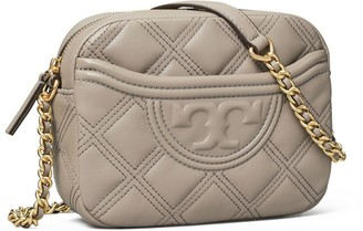 Tory Burch Fleming Soft Camera Bag