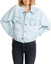 Thumbnail for your product : ÉTICA Rive Workwear Jacket