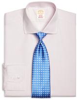 Brooks Brothers Golden Fleece® Madison Fit Sidewheeler Stripe Dress Shirt