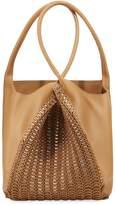 Paco Rabanne Pliage Twist Sleek Hobo Bag