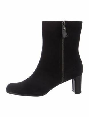 Stuart Weitzman Boots Black