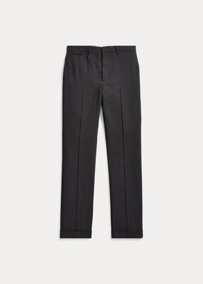Ralph Lauren Slim Fit Wool Trouser