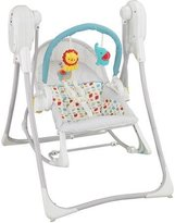 Fisher-Price 3-in-1 Swing 'N' Rocker by