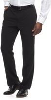 Apt. 9 Men's Slim-Fit Premier Flex Crosshatch Dress Pants