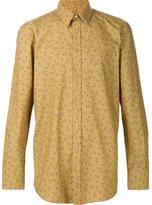 Givenchy floral print shirt - men - Cotton - 42
