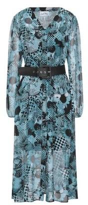 Joseph Ribkoff 3/4 length dress