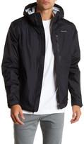 Volcom Stone Storm II Hooded Jacket