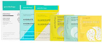 Patchology No Makeup Day Skin Perfecting Kit