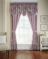 "Croscill Liliana Pole Top Drapery 41"" x 84"" Window Panels"