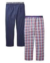 Ben Sherman Pack of 2 Loungepants