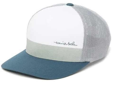 fcf214736 Winter Mesh Back Cap