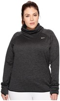 Nike Therma Sphere Element Long Sleeve Running Top Women's Clothing