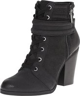 Kenneth Cole Reaction Women's Might Rocket Combat Boot