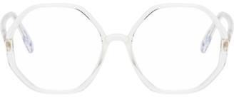 Christian Dior Transparent SoStellaire5 Glasses