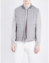 Brunello Cucinelli Reversible Knitted Gilet