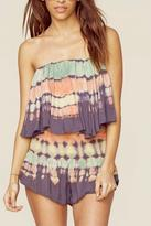Blue Life Wildest Dream Top