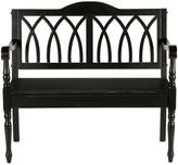 Bed Bath & Beyond Southern Enterprises Granbury Bench in Black