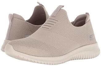 Skechers Ultra Flex - First Take (Black) Women's Shoes