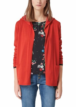 S'Oliver Women's 04.899.64.5062 Cardigan Sweater