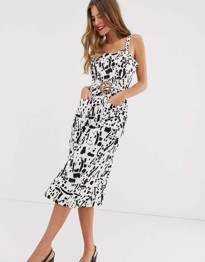 201c466031 Asos Linen Dresses - ShopStyle UK