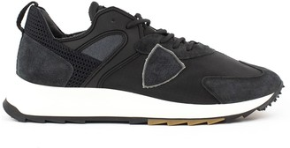Philippe Model Black Royale Mondial Sneaker