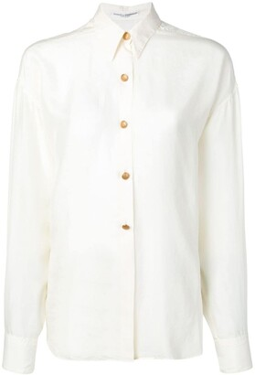 Dolce & Gabbana Pre-Owned 1990's Loose Shirt