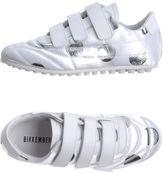 Bikkembergs Low-tops & sneakers - Item 11181283