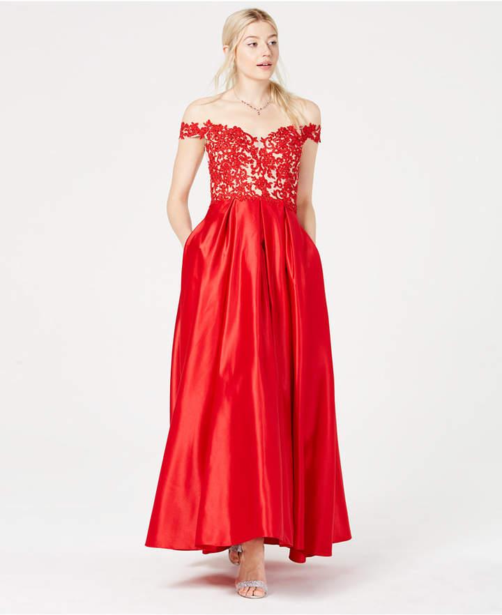 acc7c5de Blondie Nites Dresses - ShopStyle